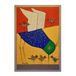Ptaki Moje I – Mikołaj Malesza