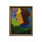 Geometria w Abstrakcji – Arkadiusz Tomasz Supryn
