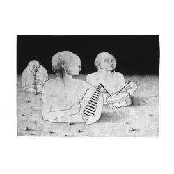 Trio – Bogdan Król